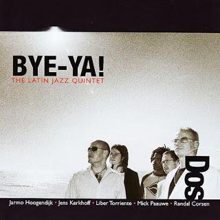 Bye-Ya! - Dos