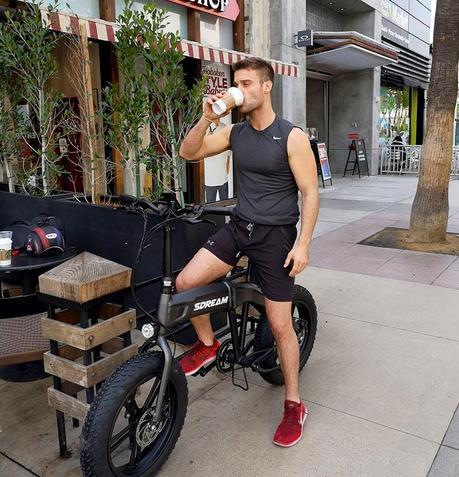 2 bicicletas eléctricas que deberías tener en cuenta