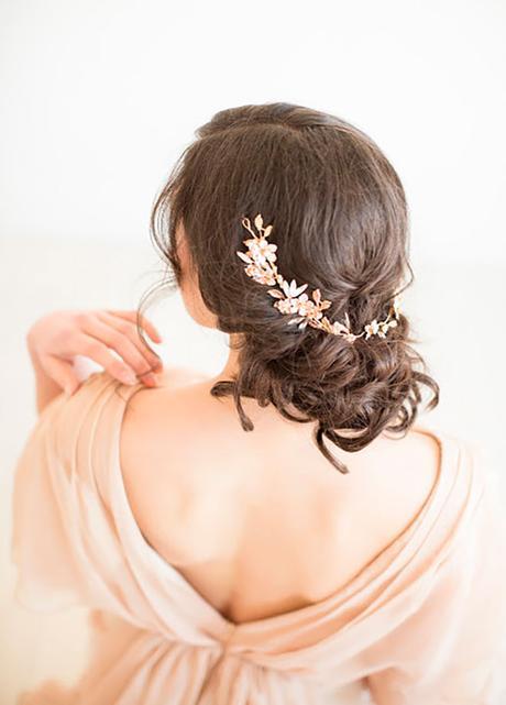 ▷ Decoración de boda en blanco y dorado ¡elegantísima!