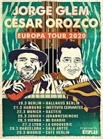 César Orozco & Jorge Glem - Stringwise