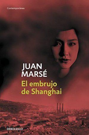 """El espacio narrativo en """"El embrujo de Shanghai"""""""