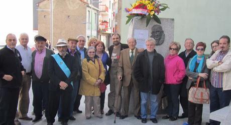 Homenaje a José Maldonado y el arte de pesca con señuelo