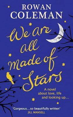 Reseña: Todos estamos hechos de estrellas de Rowan Coleman