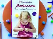 Actividades Montessori para acompañar niño descubrimiento mundo