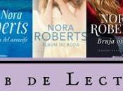 Nora Roberts: Trilogía círculo