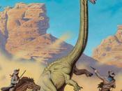 Unas cuantas ilustraciones dinosaurianas... (XLIII)