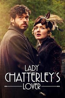 El amante de Lady Chatterley (2015)