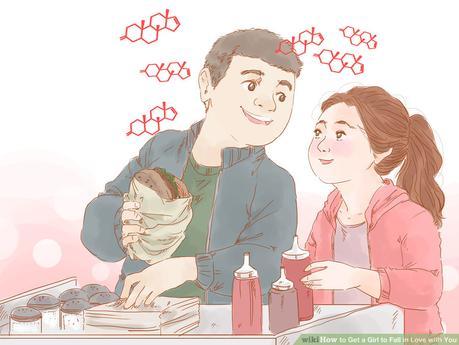 Cómo enamorar a una mujer: 13 claves definitivas para ti