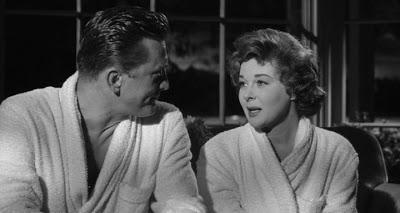 INTRIGA FEMENINA (Top Secret Affair) (USA, 1957) Comedia, Romántico