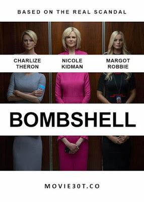 BOMBSHELL (ESCÁNDALO, EL) (USA, 2019) Drama, Social, Biográfico, Histórico