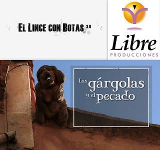 Colaboraciones de Extremadura, caminos de cultura: Las gárgolas y el pecado, de El lince con botas 3.0, ya en la web de Canal Extremadura