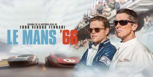 Crítica de la película Le Mans 66