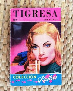 Tigresa (