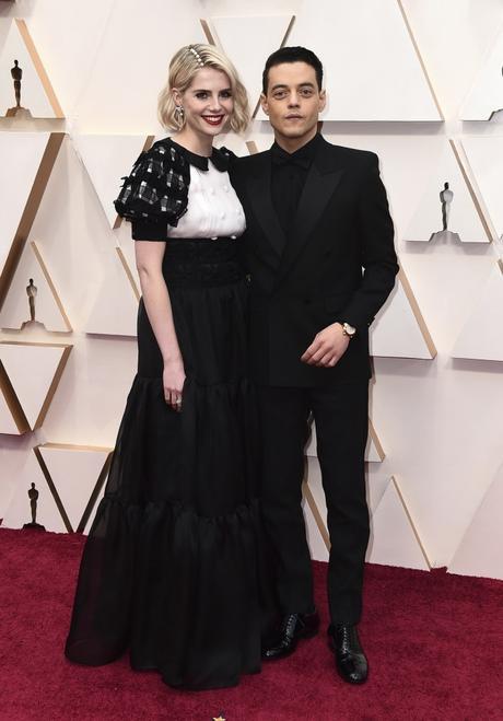 Alfombra roja de los Oscar 2020