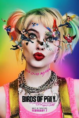 AVES DE PRESA (Birds of Prey (And the Fantabulous Emancipation of One Harley Quinn)) (USA, 2020) Acción