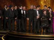 Todos premiados Oscars 2020: Bong Joon campanada PARÁSITOS