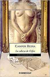 Campos Reina, novelista