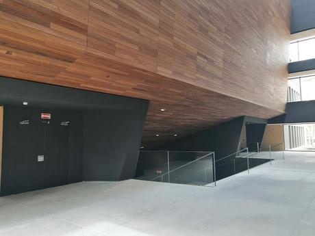 uva segovia fachada interior linazasoro sanchez arquitectura segovia