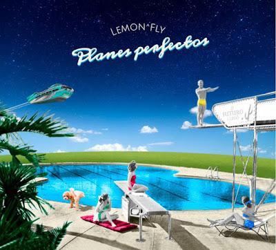 [Disco] Lemon^Fly - Planes Perfectos (2020)