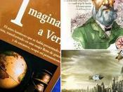 """Imaginando Verne"" Iván Rodrigo-Mendizábal Clarita Guamán"