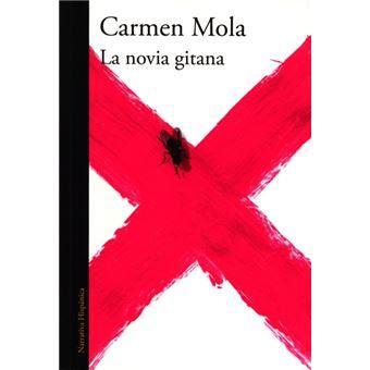 Reseña: La novia gitana, de Carmen Mola
