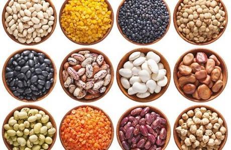 Las legumbres, alimentos estrella del 10 de febrero.