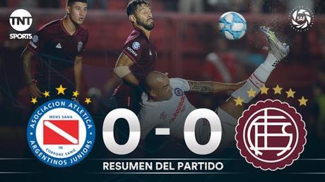 La Superliga Argentina al rojo vivo: atrás nadie afloja y adelante River se corta solo.