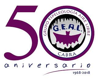 Premio Espeleo 2020 al Grupo de Espeleología Aire Libre