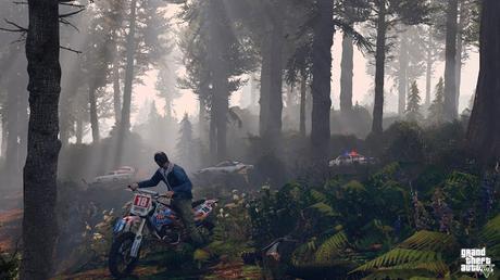 Grand Theft Auto V se vende con todo en Steam y promete más acción en 2020