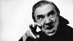 Bela Lugosi, Drácula a tiempo completo: La casa del vampiro (1935)