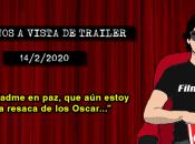 Estrenos cine (14/02/2029)
