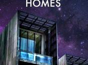 Series decoración arquitectura Netflix