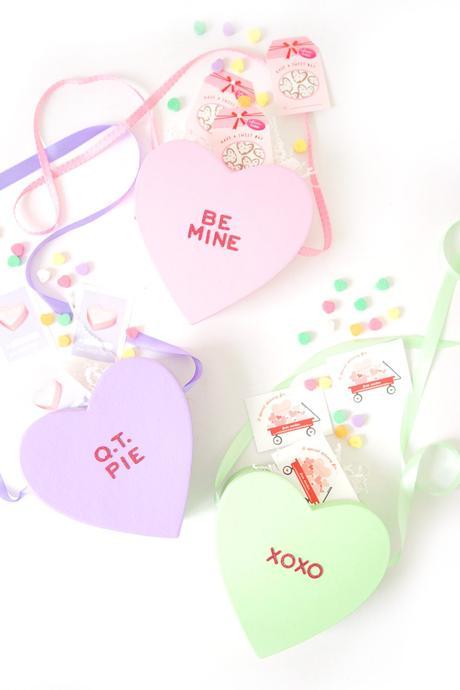 10 ideas DIY para San Valentín