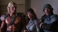 Heman y los Master of the Universe, documental de 1987