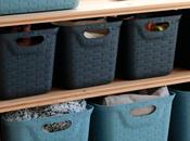 Mueble organizador madera encontrada calle