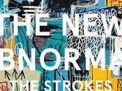 Nuevo disco Strokes abril: 'The Abnormal'