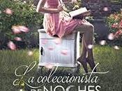 COLECCIONISTA NOCHES VACÍAS Lorraine Coco