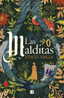 OPINIÓN DE LAS MALDITAS DE STACEY HALLS