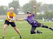 Ultimate Frisbee, ¡Definitivamente divertido!