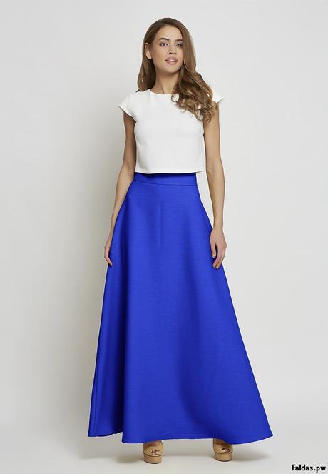 Falda Y Blusa Para Comunion