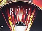 relic, Análisis edición Bluray