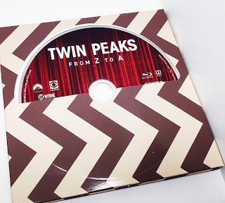 Twin Peaks, Edición Especial Coleccionista numerada