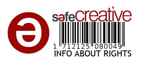 Safe Creative #1712125080049