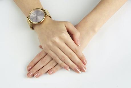 Aumenta en 2020 la demanda de relojes inteligentes dorados, según Relojesdorados
