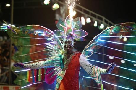 5 festividades que no puedes perderte en Colombia