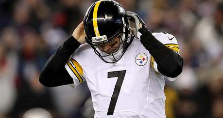 """No creemos que Ben Roethlisberger está al final del camino, como Eli o Rivers"" GM de los Steelers"