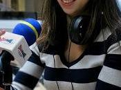 radio viva nunca través formato Podcast. ¡Feliz Radio!