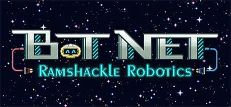 Estrategia por turnos y roguelike se dan la mano en Bot Net: Ramshackle Robotics