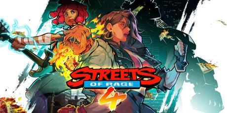 Streets of Rage 4 muestra en vídeo cómo se creó el arte del juego