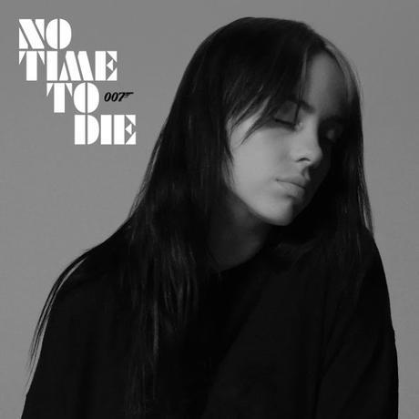 Billie Eilish ya es oficialmente 'chica Bond' con el baladón 'No time to die'